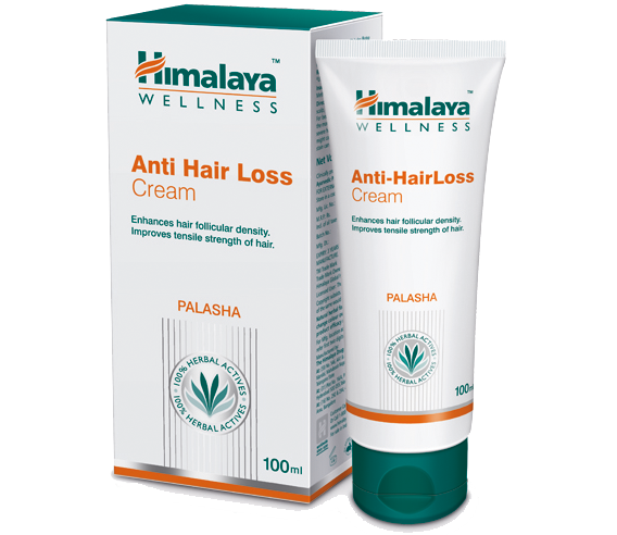 Himalaya Anti Hair Loss Cream инструкция - фото 2
