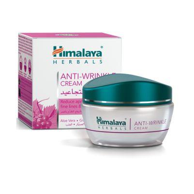 Крем против морщин Himalaya Anti-Wrinkle Cream