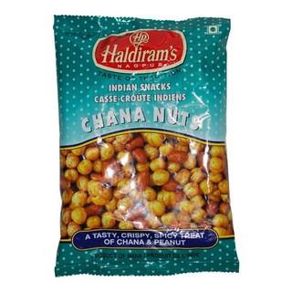 Хрустящие орешки Чана натс (Chana Nuts)