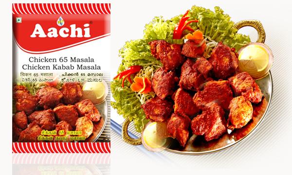 Смесь специй для курицы Chicken 65 Masala