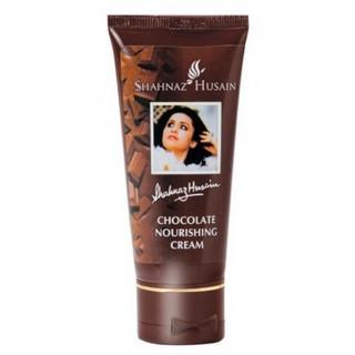 Шоколадный Питательный крем Chocolate Nourishing Cream Shahnaz Husain