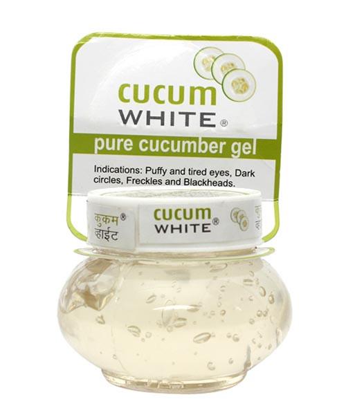 Гель огуречный (Cucumber gel)