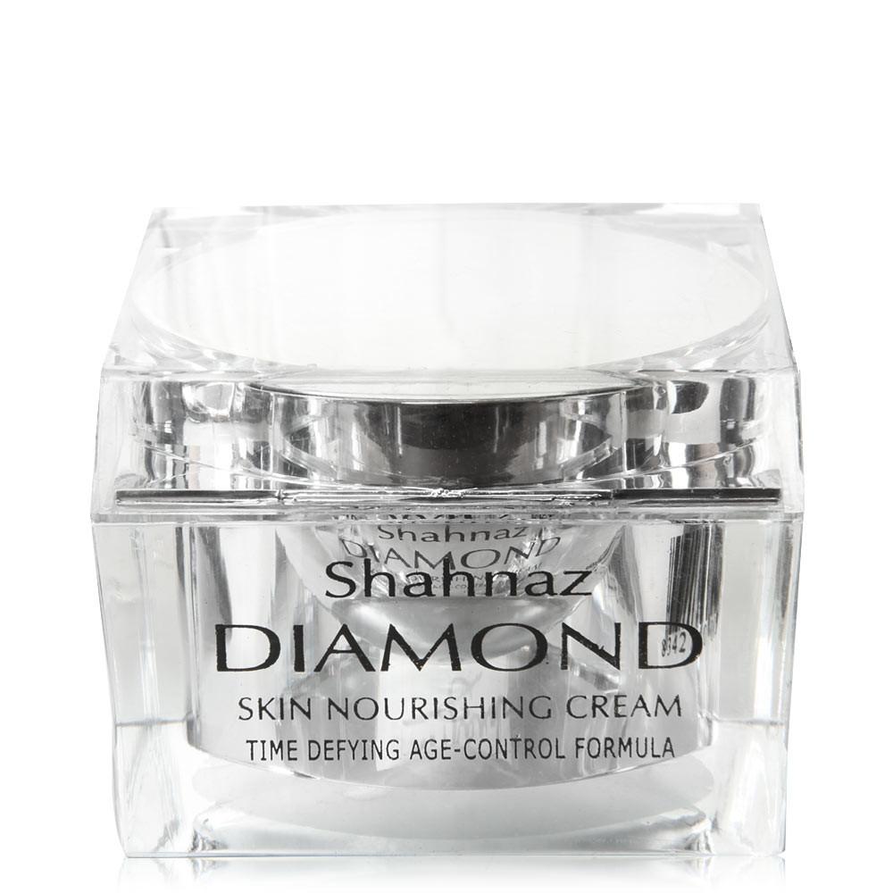 Омолаживающая крем Shahnaz Husain Diamond Skin Nourishing Cream