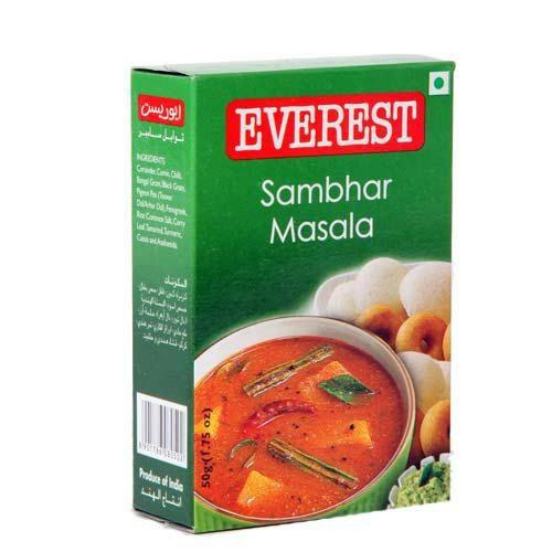 Смесь специй для самбара (Sambhar Masala)