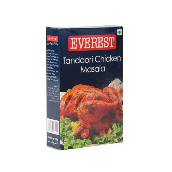 Смесь специй для курицы тандури (Tandoori Chicken Masala)