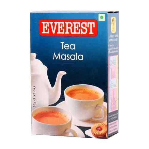 Смесь специй для приготовления масала чая (Tea Masala)