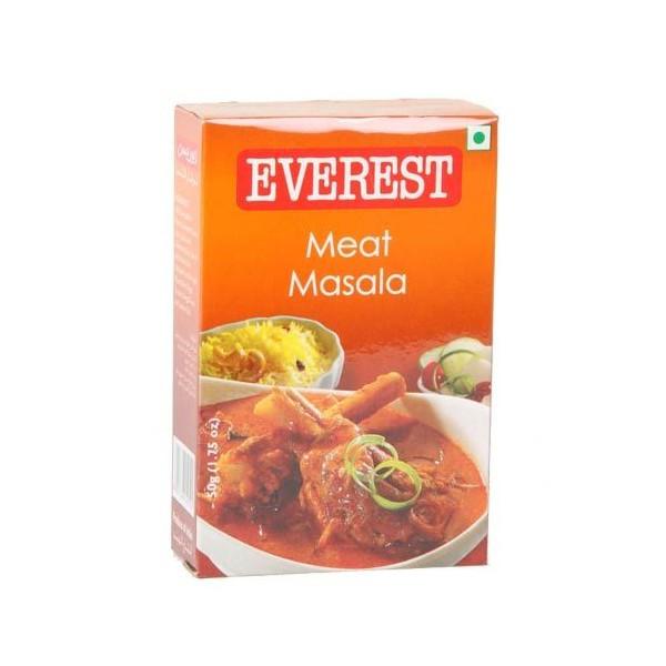 Смесь специй для мяса (Meat Masala)