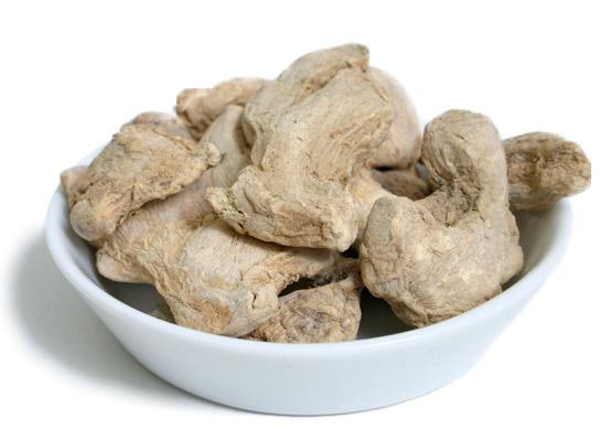 Имбирь сушеный (Ginger dry)
