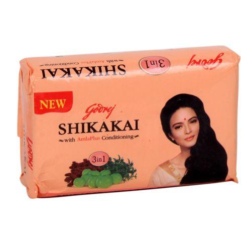 Мыло для волос Shikakai Godrej