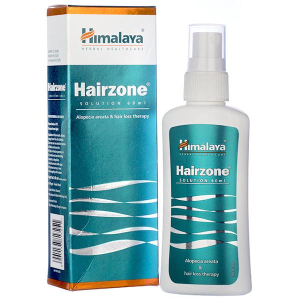 Магазин mirchi Спрей против выпадения волос hairzone