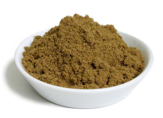 Зира молотая (Jeera powder)