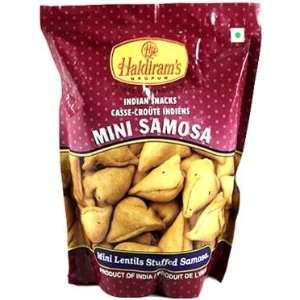 Маленькие пирожки Mini Samosa