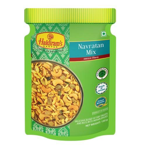 Закуска Navratan Mix