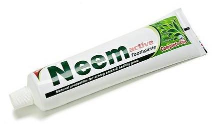 Зубная паста Ним Neem