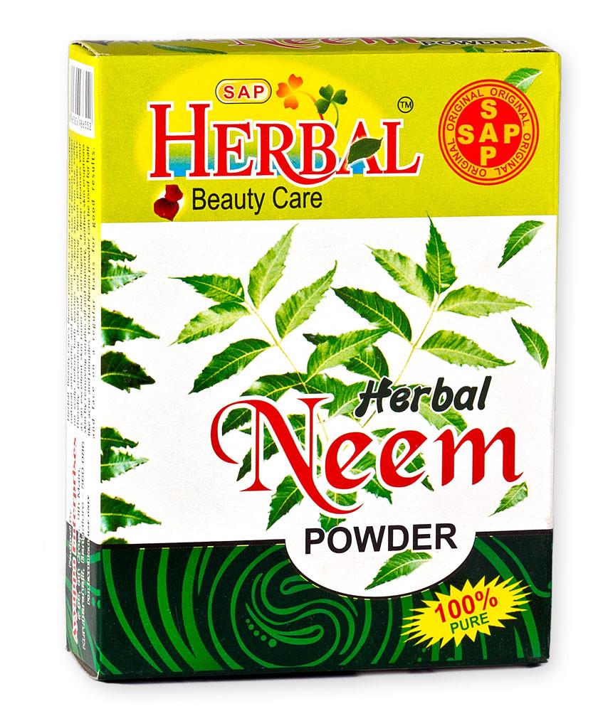 Порошок Нима (Neem powder)