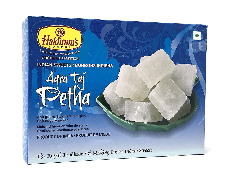 Сахарная Тыква Агра Тадж Петха