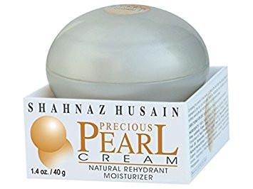 Крем с жемчугом Shahnaz Husain Pearl Cream