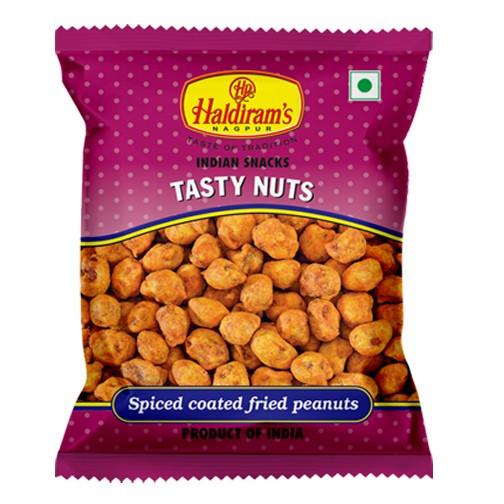 Закуска Tasty Nuts