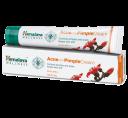 Аюрведический крем против прыщей и угрей Himalaya Herbals Acne-n-Pimple Cream