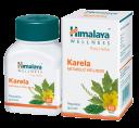 Аюрведическое средство для снижения сахара в крови Karela Himalaya