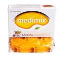 Аюрведическое мыло Медимикс (Medimix) с маслом сандалового дерева и маслом Элади