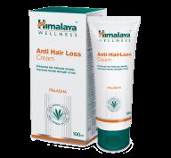 Крем-маска против выпадения волос Himalaya Anti Hair Loss Cream