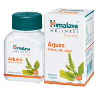Аюрведическое средство Арджуна Himalaya Arjuna
