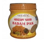 Миндаль со специями Patanjali Badam Pak