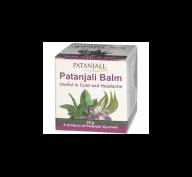 Бальзам от головной боли Патанжали (Patanjali balm)