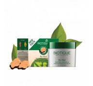 Подтягивающая Антивозростная маска Bio Mud Face Pack Biotique