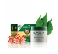 Крем против морщин с шафраном Bio Saffron Dew Biotique Cream