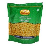 Воздушные шарики Бунди (Boondi)