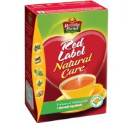 Чай Brooke Bond Red Label Natural Care