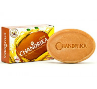Мыло Сандаловое Чандрика (Chandrika)
