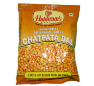 Закуска из обжаренного гороха Чатпата Дал (Chatpata Dal)