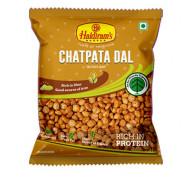Закуска из обжаренной чечевицы Чатпата Дал (Chatpata Dal)