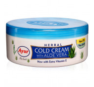 Крем зимний Cold Cream Ayur Herbal