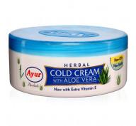 Крем зимний Cold Cream Ayur Herbal