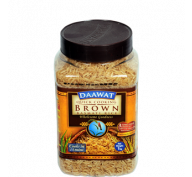 Рис коричневый Басмати