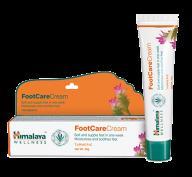 Аюрведический крем для ног Himalaya Herbals Foot Care Cream