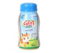 Индийское топленое масло Ги (Ghee, Гхи)