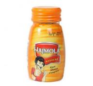 Леденцы для улучшения пищеварения Хаджмола желтые
