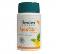 Средство для похудения Аюрслим Himalaya AyurSlim