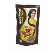 Сухой шампунь Karthika Shikakai Powder