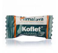 Леденцы от кашля и боли в горле Koflet Himalaya
