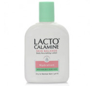 Крем для лица Увлажняющий Lacto Calamine Hydration