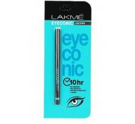 Каджал-карандаш Lakme Eyeconic коричневый