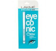 Каджал-карандаш Lakme Eyeconic белый