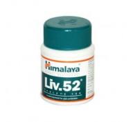 Аюрведическое средство Лив.52 для лечения заболеваний печени