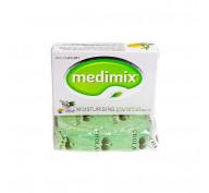 Аюрведическое мыло Медимикс (Medimix) с глицерином и маслом Лакшади